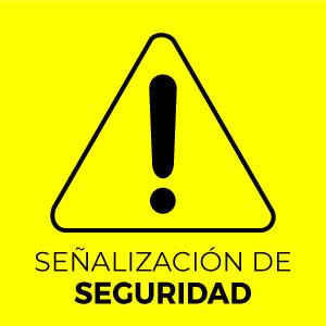 señalizacion de seguridad
