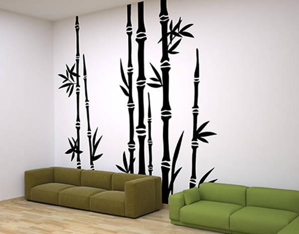 Vinilo decorativos para pared
