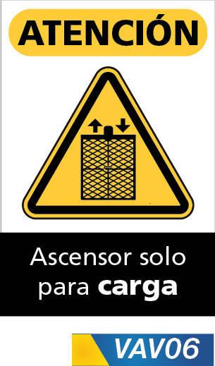 Señales de precaución