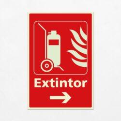 Señal Extintor VIV-04