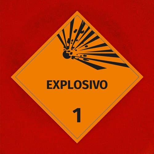 Señal Explosivo 1