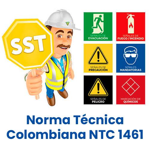 NTC 1461