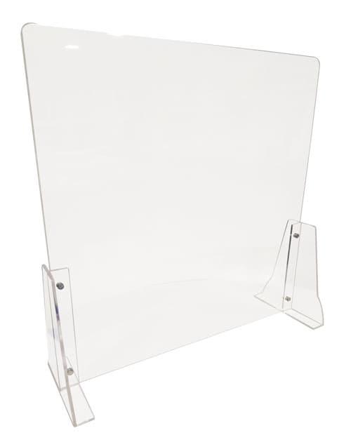 pantallas antifluidos