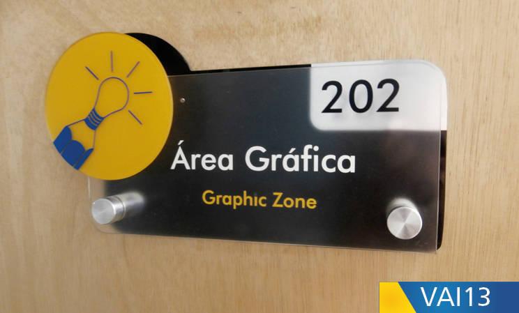 area grafica